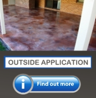 Epoxy Flooring Brisbane | Flake Flooring | Garage Flooring